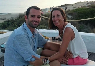 Borja & Cristina Family
