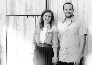 Haley & Aaron Family
