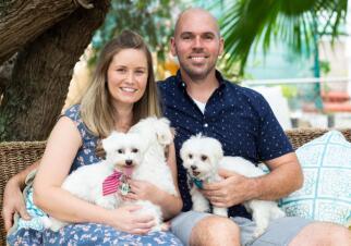 Kira & Joe Family