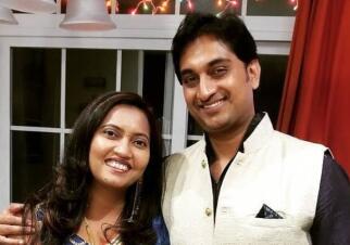 Neelima & Pratik Family