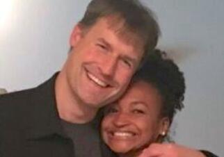 Ndidi & Mathias Family
