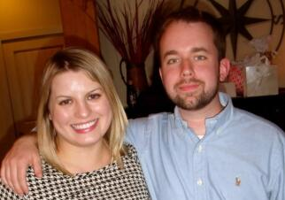 Kristin & Ryan Family