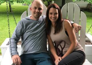 Leslie & Dan Family