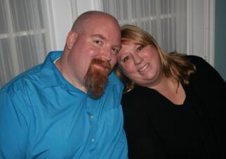 Tracy & Cullin Family