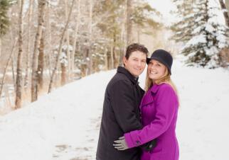Kristen & Ryan Family