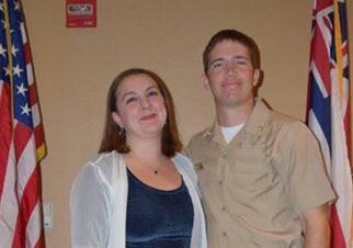 Amanda & Zach Family