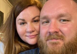 Megan & Jason Family