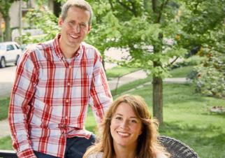 Michelle & Jeremy Family