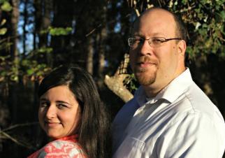 Matt & Stephanie Family
