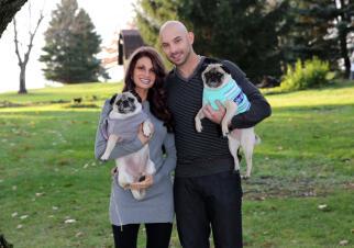 Alma & Bryan Family
