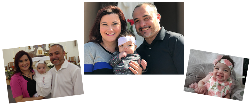 adoptive family Duane and Valerie